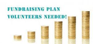 Fundraising Plan Volunteers Needed